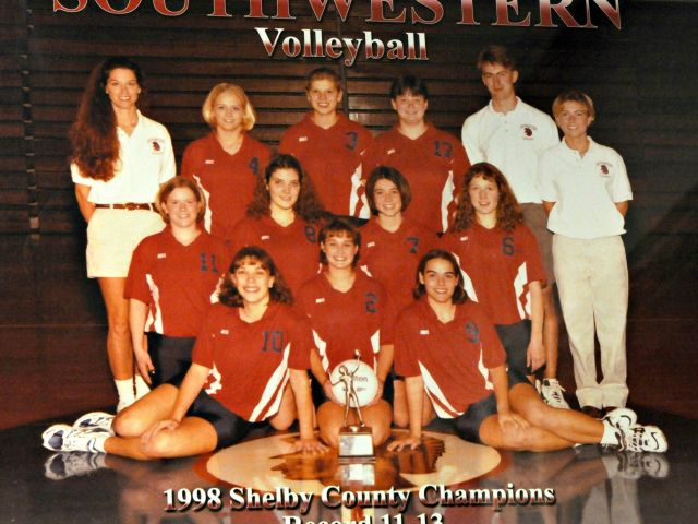 Volleyball Championship03